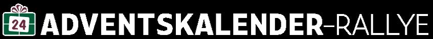 Adventskalender-Rallye in Düsseldorf Logo